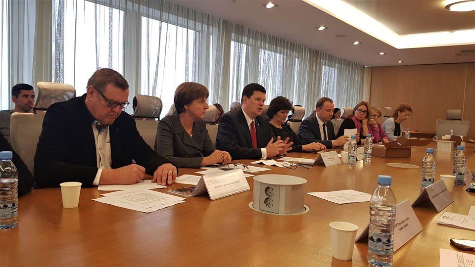"""Biedrības """"Lauksaimniecības organizāciju sadarbības padome"""" pārstāvju sapulce"""