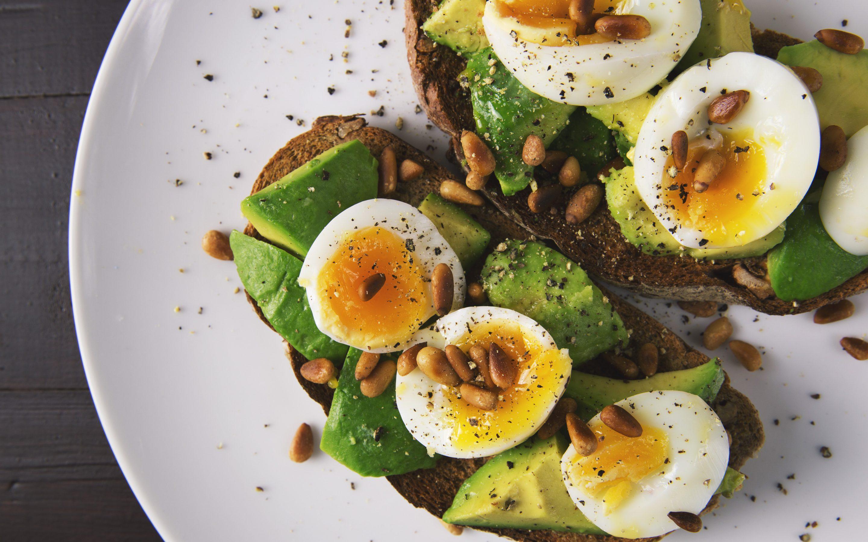 Olu dienu svinot: košas un garšīgas uzkodas