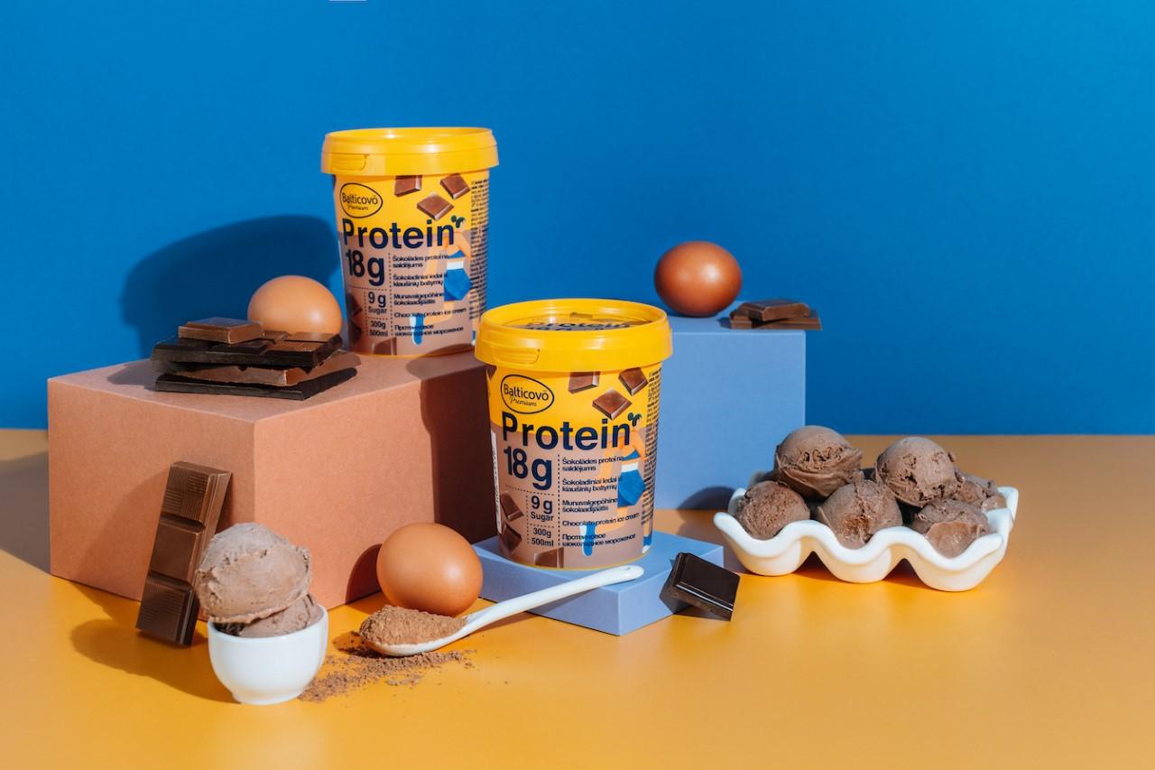 Olu saldējums? Jā, lūdzu!