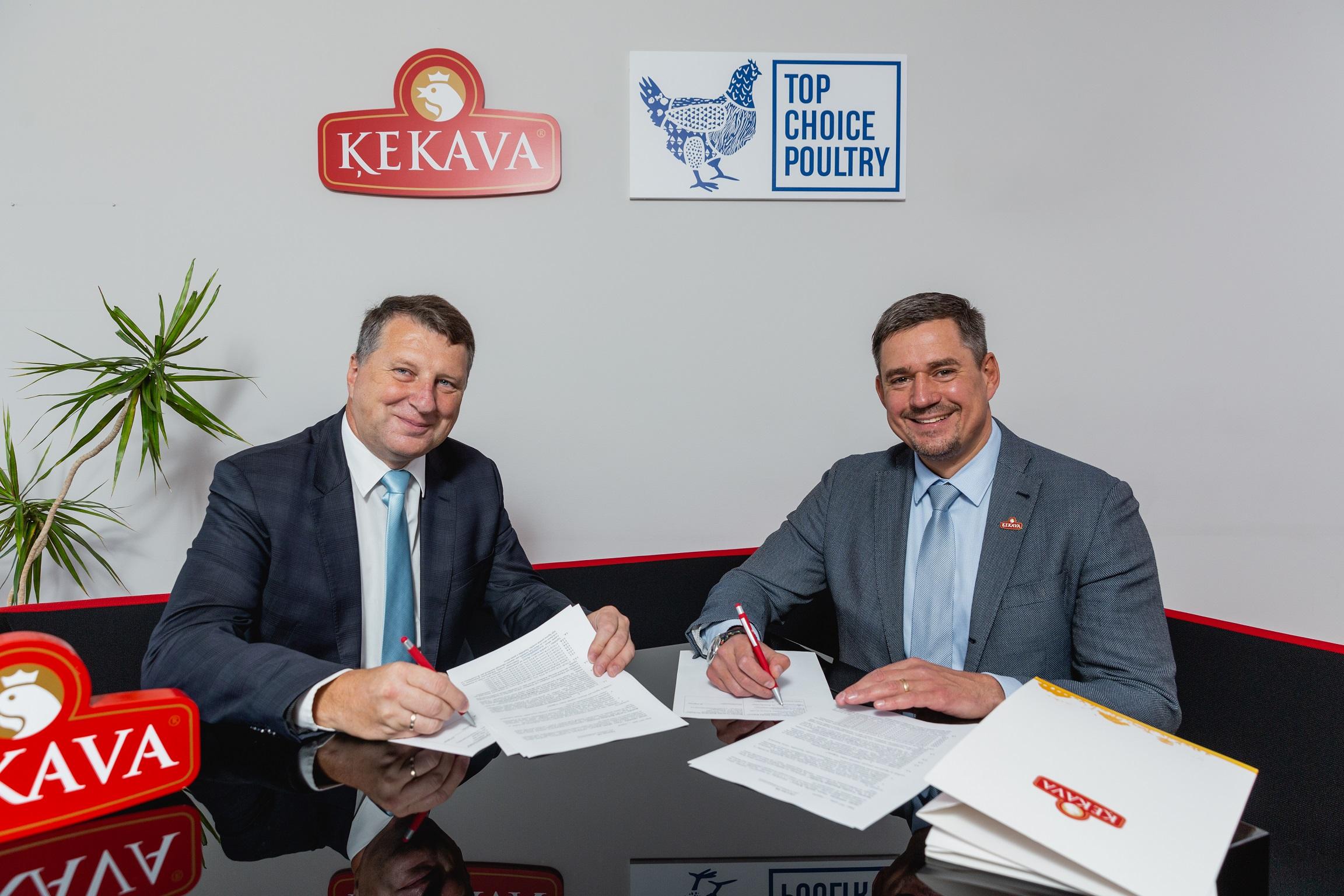 """AS """"Putnu fabrika Ķekava"""" turpinās atbalstīt vīriešu basketbola valstsvienību ceļā uz 2023. gada Pasaules kausa izcīņu"""