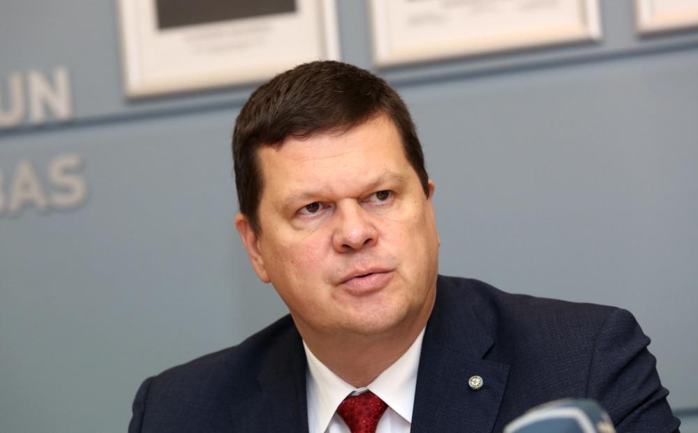 Zemkopības ministrs atzinīgi vērtē Latvijas putnu gaļas produkcijas kvalitāti